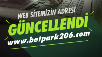 Photo of Betpark206.com Güncel Giriş Adresi
